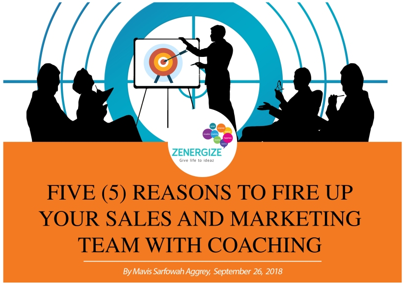 FIVE (5) Reasons to Fire up