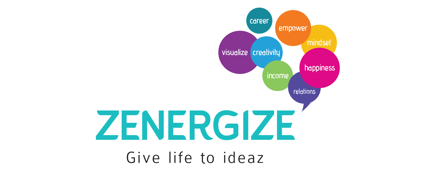 Zenergize Yourself